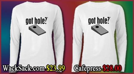 Got Hole